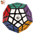 DaYan Megaminx Dodecahedron Magic Cube Speed Puzzles toy learning & education cubo magico personalizado Game cube toys