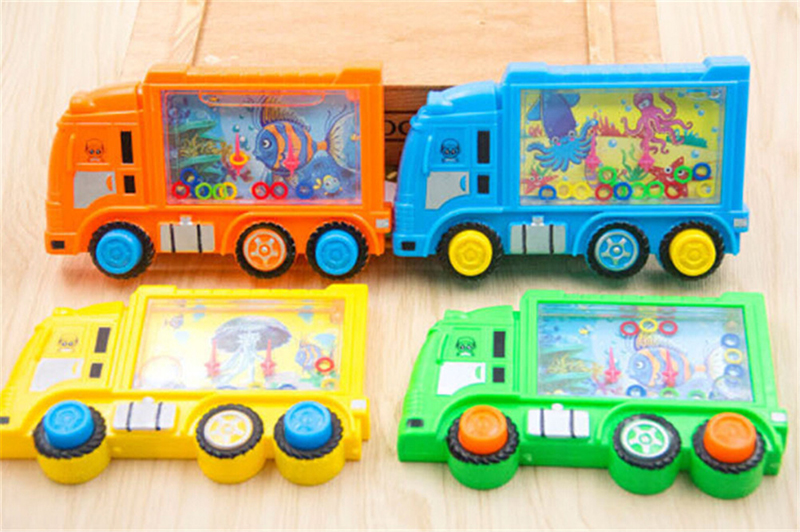 Mobile Phone Kids Phones Learning Toy Random Truck Style Water Machine Baby Kids Learning Study Children Educational Toys