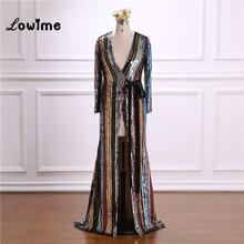 Lowime Sequin Bolero 2018 Wedding Jacket Custom Made Shrugs 3482249c8bff
