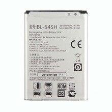 Original High Capacity BL-54SH Phone Battery for LG Optimus LTE III 3  G3mini 870 US870 LS751 P698 F7 F260 L90 D415 US780