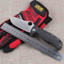 WTT C157 Tactical Folding Pocket Knife With Elmax Blade Survival Outdoor Hunting Knives Combat Camping Knife EDC Rescue Tools