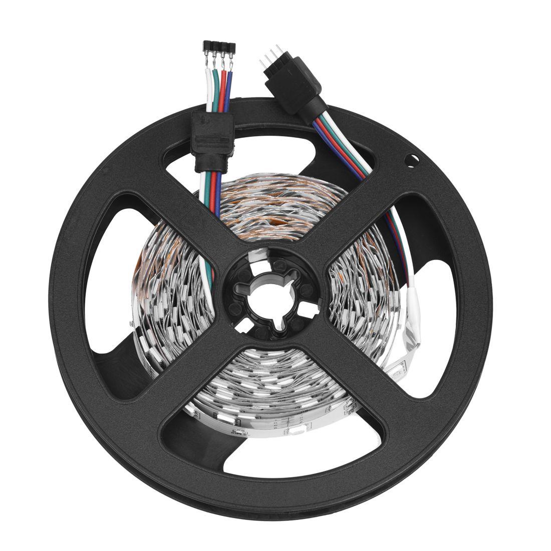 Tiras de Led 5 m não-impermeável 5050 smd Modelo Número : Szs-gtfs-i015449e3