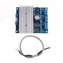 TDA7492 Amplificador Digital de Alta Potencia Del Módulo Receptor de Audio 50 W * 2 Tablero del AMPLIFICADOR de Sonido # R179T # Envío de La Gota