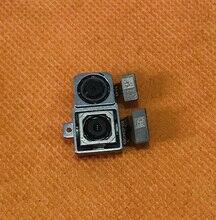 Câmera traseira traseira da foto original 12.0mp + 5.0mp módulo para umidigi um helio p23 octa núcleo frete grátis