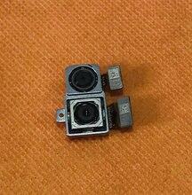 Caméra arrière pour Umidigi ONE Helio P23 Octa Core, Module de caméra Photo Original, 12.0MP + 5.0MP, livraison gratuite