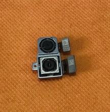 Orijinal fotoğraf arka arka kamera 12.0MP + 5.0MP modülü Umidigi bir Helio P23 Octa çekirdek ücretsiz kargo