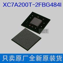 Бесплатная доставка 10 шт./лот XC7A200T-2FBG484I XC7A200T-FBG484 XC7A200T BGA-484 новые акции