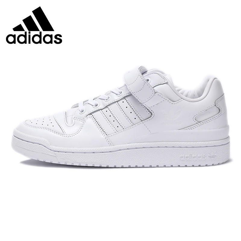 Prix pour Original Nouvelle Arrivée 2017 Adidas Originaux FORUM LO RAFFINÉ Hommes de Planche À Roulettes Chaussures Sneakers