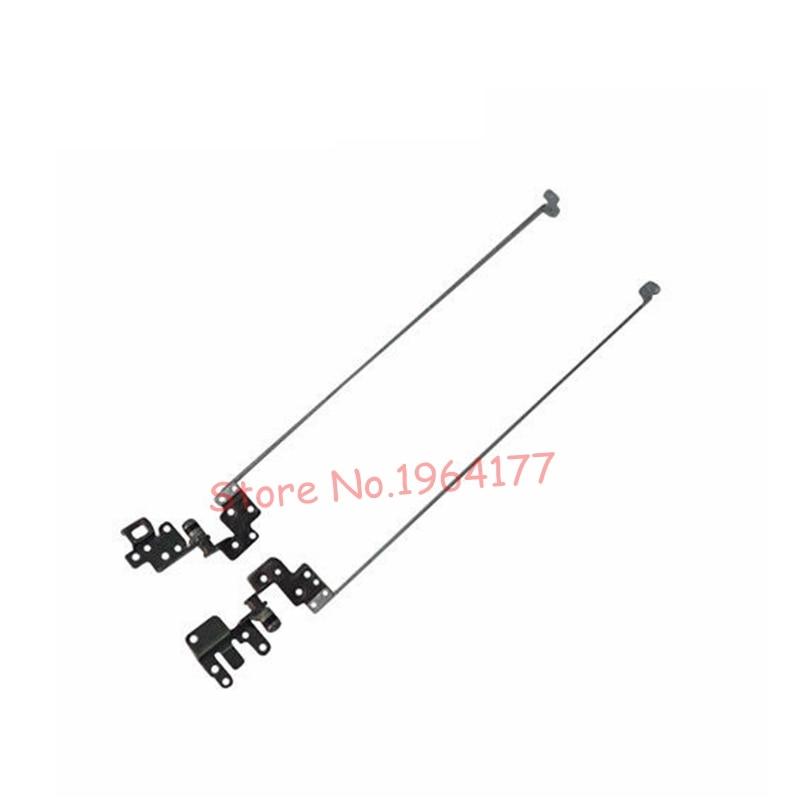 New for Acer Aspire E5-575 E5-575G E5-575T E5-523 E5-553 E5-576 F5-573 LCD Hinges Set FBZAA014010 FBZAA015010 L & R hinge 2