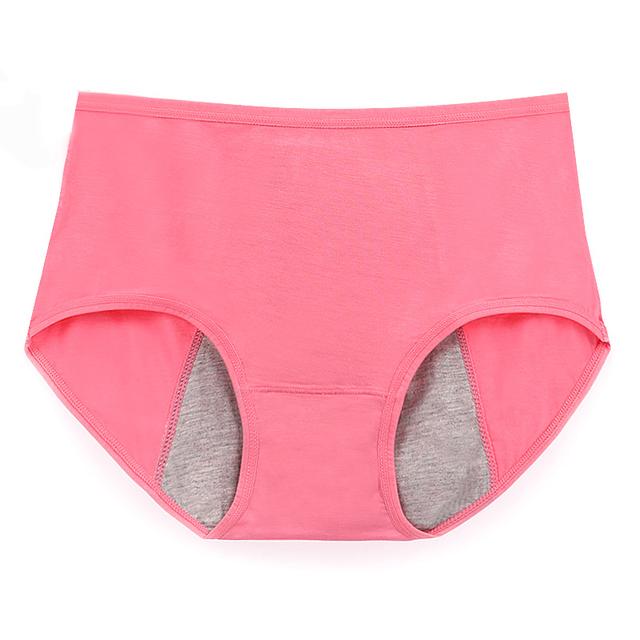 Physiological pant leak-proof female panties