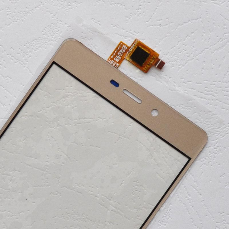 BINYEAE сенсорный экран для Elephone M3/S3 дигитайзер сенсорная панель стекло объектив сенсор Бесплатные Инструменты + клей