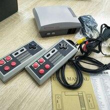 6 Estilos Mini Suporte TV Game Player Portátil Console De Vídeo Game Console Para TV Com 620/600/500 Jogos embutidos