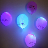 100 Pcs Lot Round Ball Led Balloon Lights Mini Flash Lamps For Lantern Christmas Wedding Party