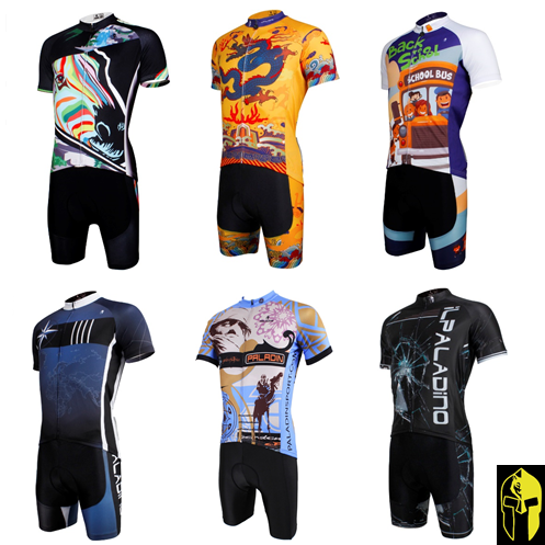 14765d6b3 Detail Feedback Questions about Paladin Cycling Jersey Men s Summer Cycling  Wear Short Sleeve Bike Jerseys ILPALADINO Bike Racing Clothings on ...