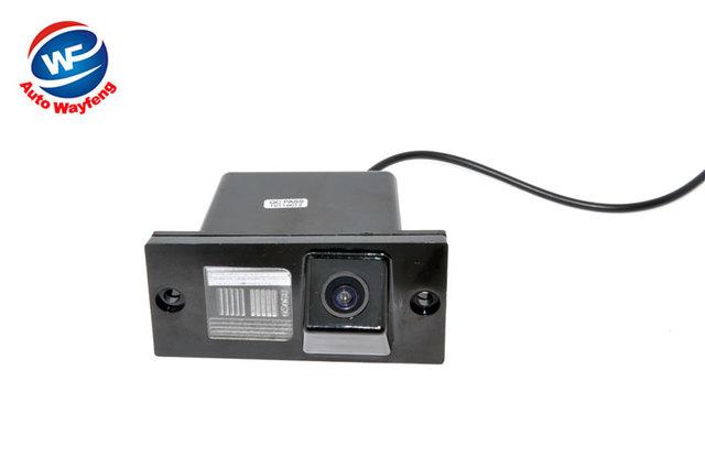 Auto Backup Vista Traseira Estacionamento Kit Câmera CCD Do Reverso Do Carro Retrovisor Do Carro invertendo câmera de estacionamento Para Hyundai H1 Starex iLOAD