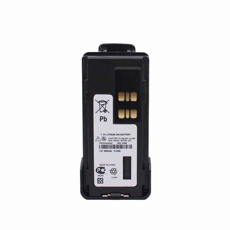 2600 мА/ч, литий-ионный аккумулятор для Motorola радио Xpr Apx Dp4400 Dp4600 Dp4601 Dp4800 Xpr3500 Xpr7550 Xpr7350 #8