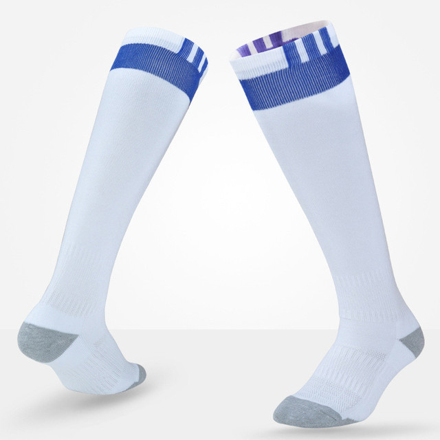 Flybomb Famous European Clubs and Countries Styles Football Socks