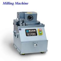 4 14mm End Milling Cutter Grinding Machine CBN/SCD Grinding Wheel Milling Cutter Machine Automatic Grinding Knife Equipment MC14