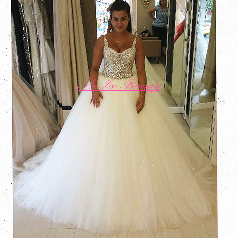 White and silver wedding dresses – Dress ideas