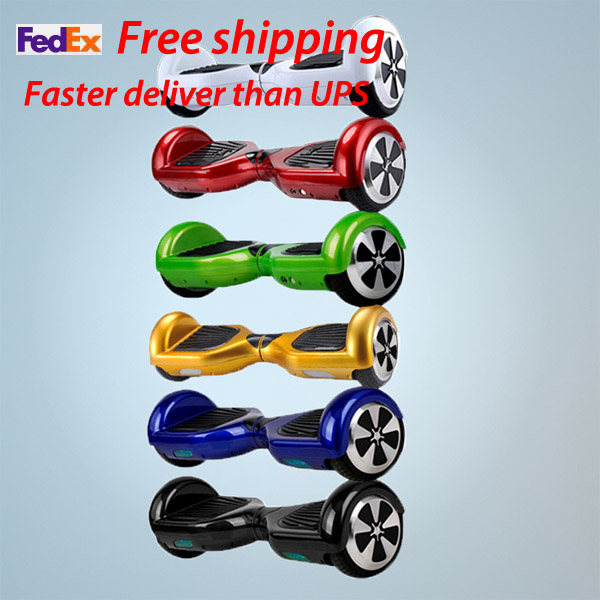 China shenzhen Factory Wholesale Cheap Hoverboard 6 5inch 2 Wheel Hoverboard