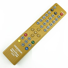 US $4.98  e211 3 in1 Smart Universal Remote Control Multifunction Controller For TV AUX HOM DVD sat Learning function-in Remote Controls from Consumer Electronics on Aliexpress.com   Alibaba Group
