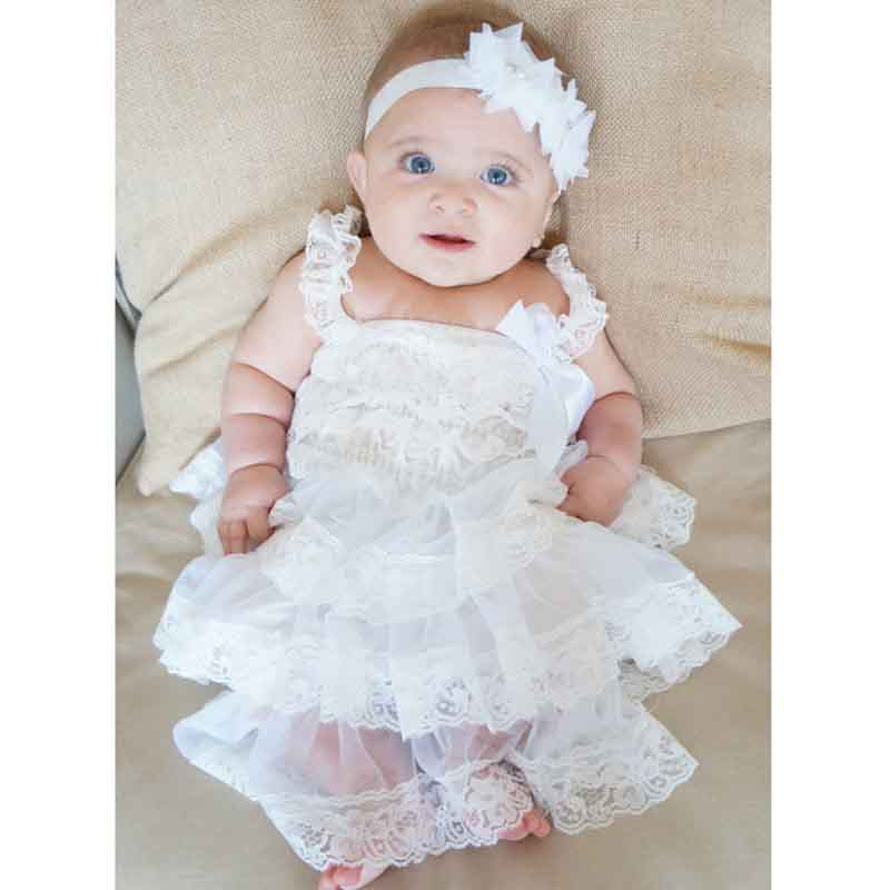 Find great deals on eBay for baby girl dress white. Shop with confidence.