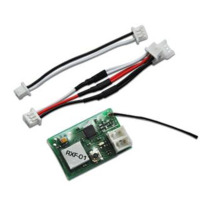 Walkera V120D02S Helicopter Upgrade Receiver Module RXF 01 HM NEW V120D02S Z 06