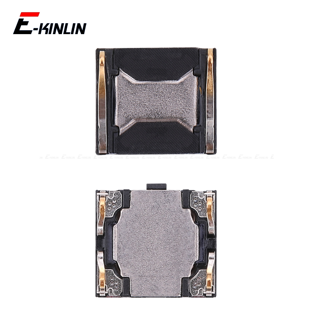 Top Front Earpiece Ear Piece Speaker For HuaWei Honor View 20 8X 9X 8C 10i 10 9 9i 8A 8 Pro Lite Replace Parts