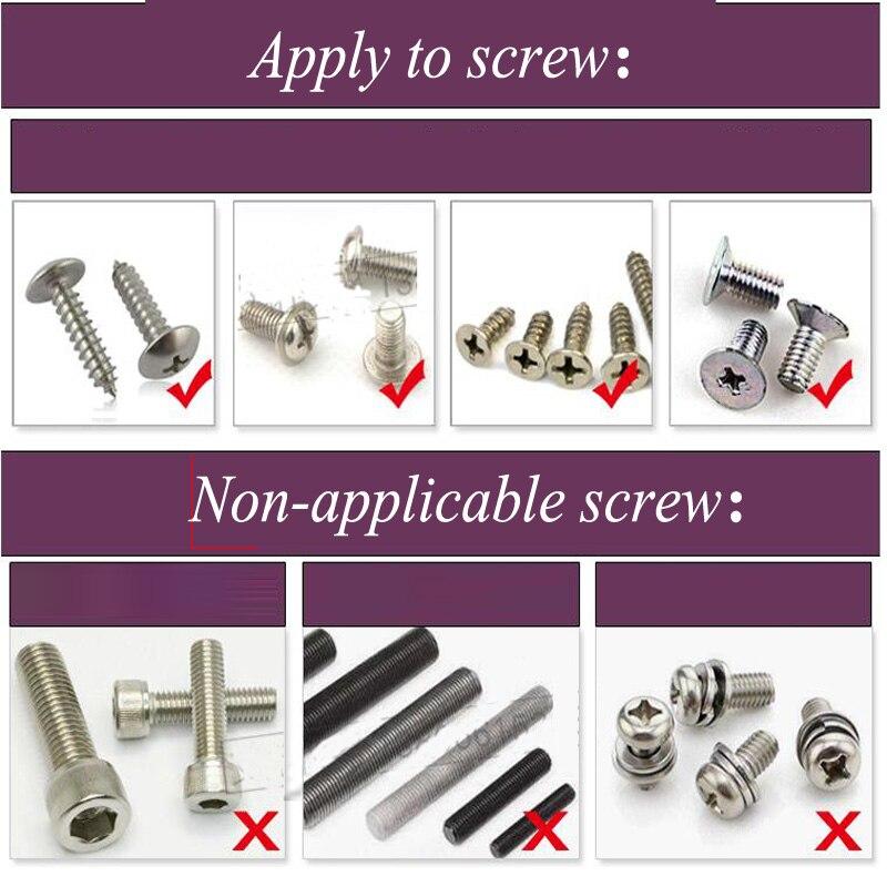Screw Arrangement Supply Machine Automatic Screw Machine 1.0-5.0MM KLD