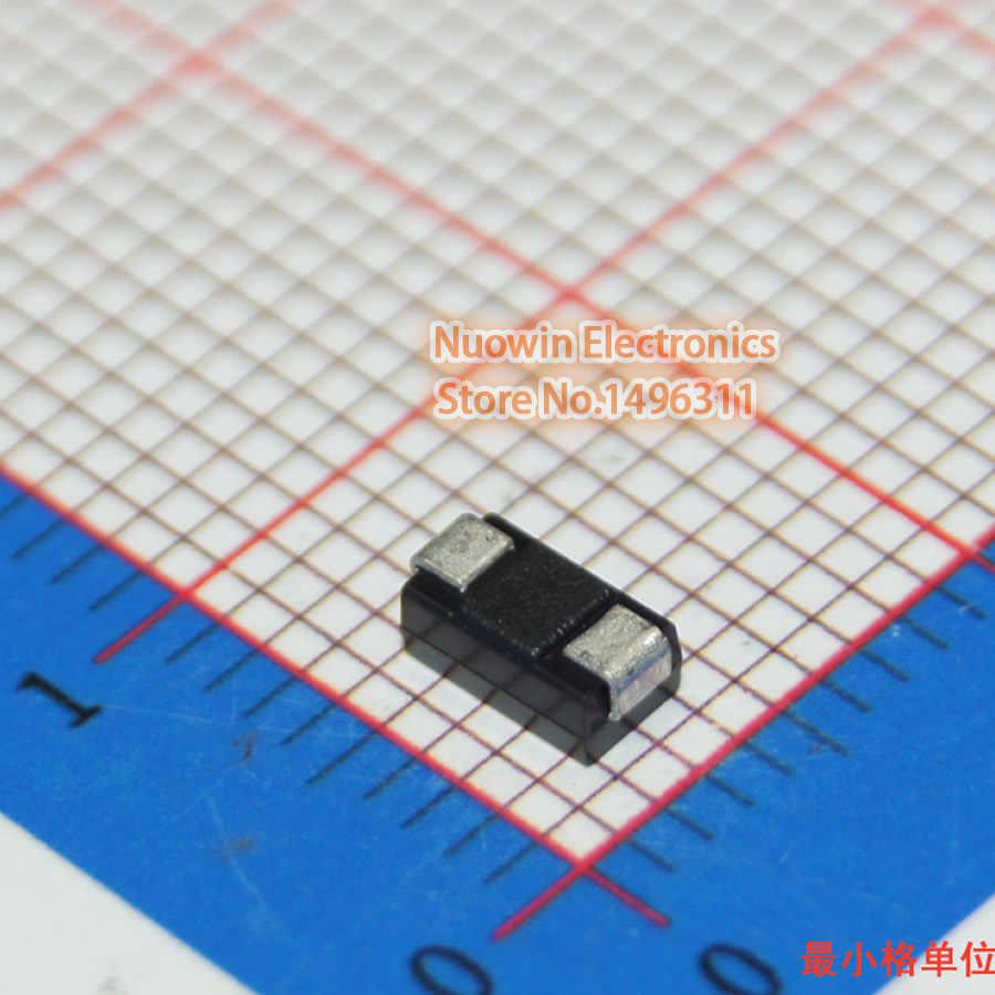 SMAJ15A+ SMAJ15A+ 400W DO-214AC 15V UNIDIR Pack of 500 TVS DIODE