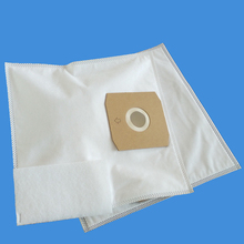 Cleanfairy 15X vakum toz torbası ile uyumlu DAEWOO RC220 300 320B 350 360 370 371B 700 RC800 805 RC1560 3006B 3204 3306 3704