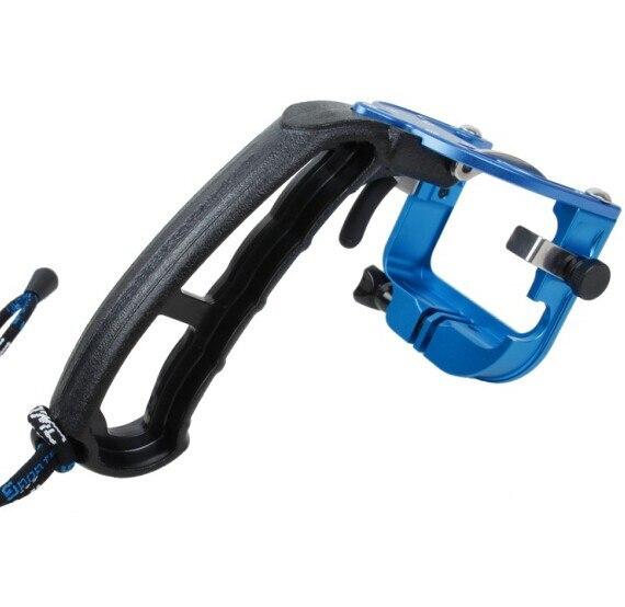 HERO 4 handheld self-timer obturador disparador CNC