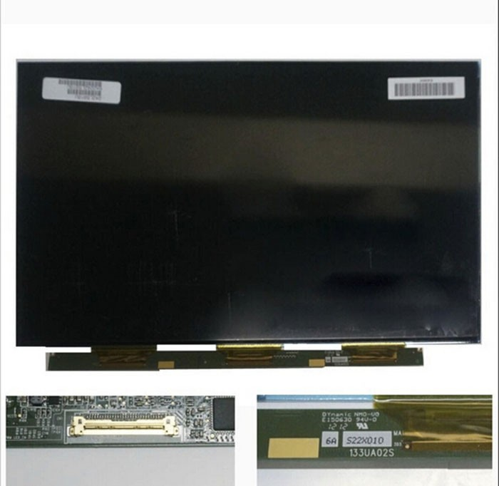 """Asus Zenbook UX31E 13.3/"""" HW13HDP101 CLAA133UA02S LCD LED Screen Assembly"""