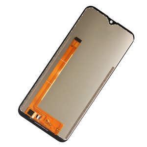Image 4 - 6.1 inch Doogee Y8 LCD Display+Touch Screen Digitizer Assembly 100% Original New LCD+Touch Digitizer for Y8+Tools