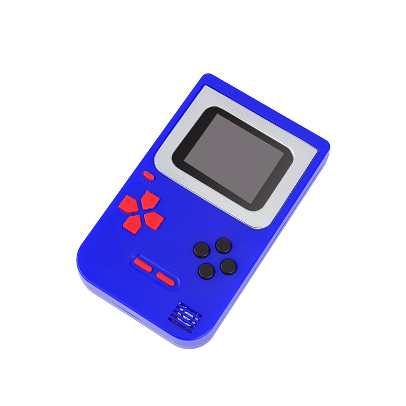 Portable Retro Mini Handheld Game Console 8 Bit 268 Games Nostalgic Players Video Game Console For Children Boy Nostalgic Player