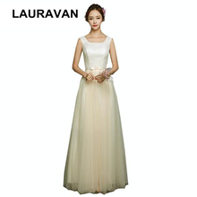 fashion ladies dress embellished ladies elegant occasion women formal prom  dresses 2019 gowns champagne color ball 3ca9795c68b3