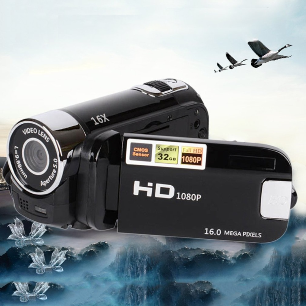 12Mega Digital Video Camera 1080P Full HD with Night-shot with Stereo Microphone Video Recording Interview Microphone12Mega Digital Video Camera 1080P Full HD with Night-shot with Stereo Microphone Video Recording Interview Microphone