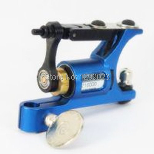 Professional high quality HM Evolution Blue Rotary Tattoo Machine with Swiss Maxon Motor for Liner & Shader power supply original s02 40276 maxon dc motor 144474 selling with good quality