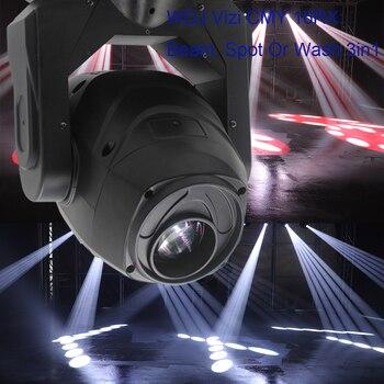 2 قطعة/الوحدة led 230 w 3in1 بقعة شعاع غسل تتحرك رئيس ضوء مع رحلة مزدوجة حالة