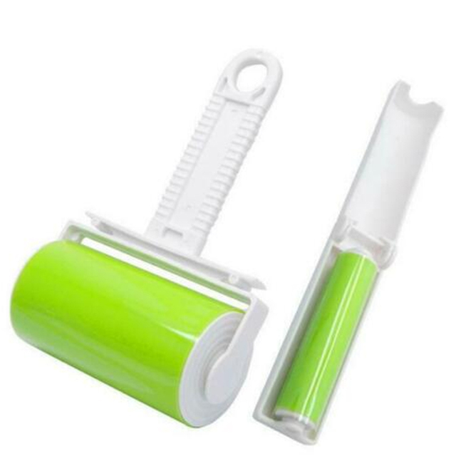 Lavabile Rasa lana e Leva Pelucchi elettrici Roller Cleaner Sticky Picker Peli di Animali Domestici Vestiti Fluff Remover Brush Detergente Per La Casa Tergicristallo Strumenti