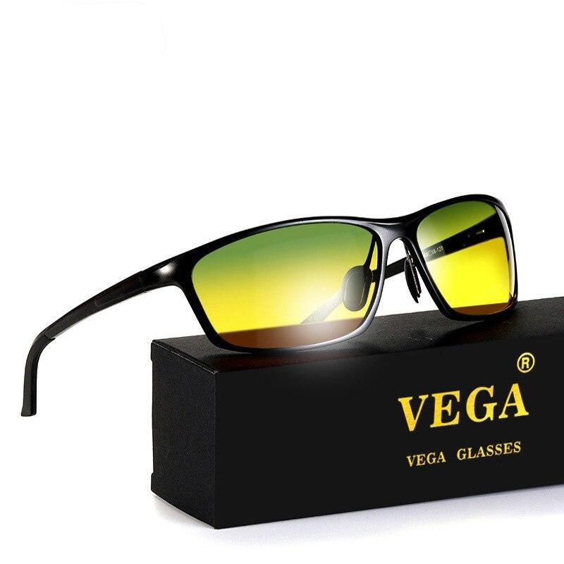 ff8aac4ee Gafas de sol de aluminio y magnesio para conducir lentes Polaroid 2179B