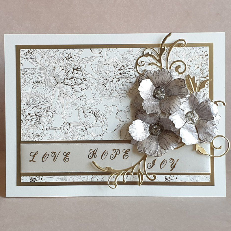 Special Circle Lace Metal Cutting Dies DIY Crafts Card Album Embossing Scrapbooking Template Hot Foil Plate New Dies in Cutting Dies from Home Garden
