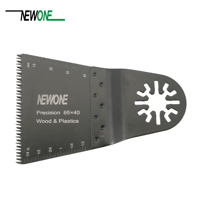 Newone 65mm Japan Teeth Oscillating Tool Saw Blade For Power Multi Tool Accessories As Fein Multimaster,TCH, Dremel,wood Cutting