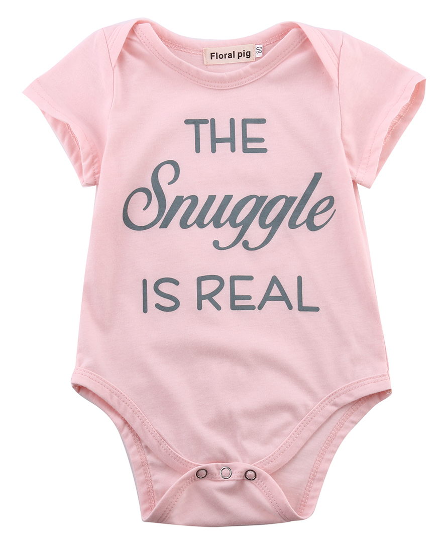 Clearance Sale! Fantasia Baby Bodysuit Infant Jumpsuit Overall Short Sleeve Body Suit Baby Clothing Set Summer Cotton DS9