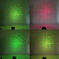 Remote Controller GR Laser Project Outdoor Holiday Waterproof Laser Lighting Projector Show Landscape Light Party Tree