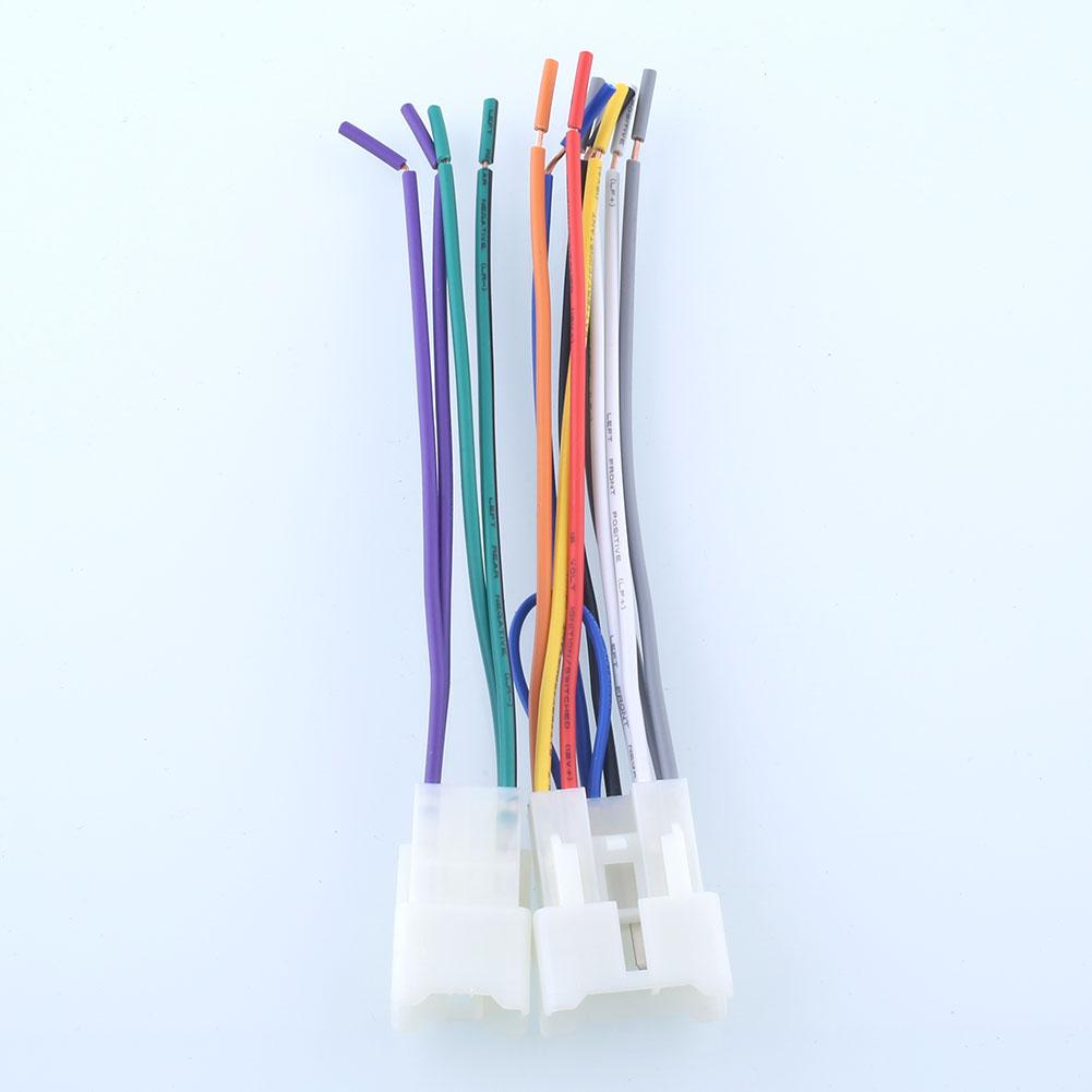 wiring harness installation promotion shop for promotional wiring Stereo Wiring Harness Installation stereo cd player wiring harness wire aftermarket install for toyota scion stereo wiring harness installation