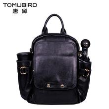 Tomubird2016 new high-quality fashion luxury brand genuine leather bag counter genuine, female well-known brands
