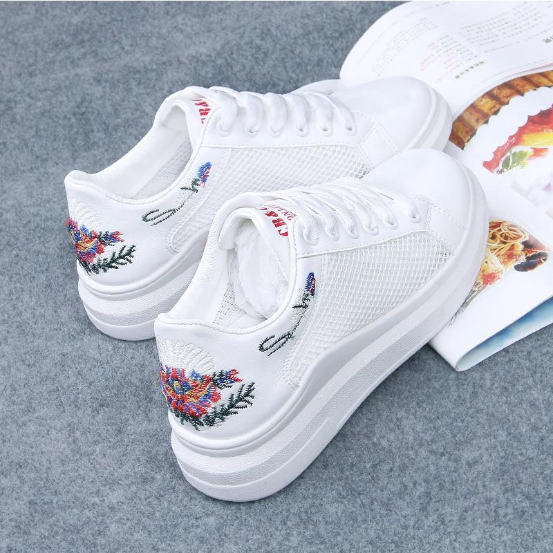 Women casual shoes women sneakers 2