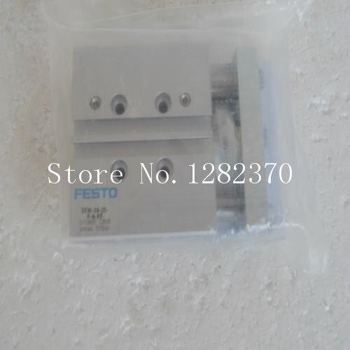 [SA] tache de DFM-16-25-PA-KF de cylindre de FESTO 170909[SA] tache de DFM-16-25-PA-KF de cylindre de FESTO 170909