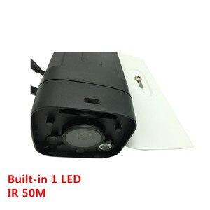 Image 3 - Dahua IPC HFW4631M I1 6MP IP Camera IR50M IP67 POE CCTV camera replace IPC HFW4431M I1 outdoor camera with bracket